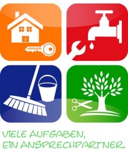 Hausmeister und Reinigungsservice