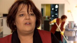 GBK Susanne Reichl im SAT1 Interview